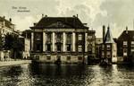 Den Haag – Mauritshuis