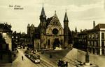 Den Haag – Ridderzaal