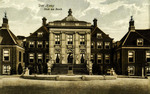 Den Haag – Huis ten Bosch