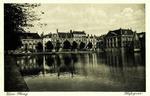 Den Haag – Hofvijver