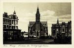 Den Haag – Louise de Colignyplein