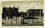 Den Haag – Het Plein met Rijksgebouwen