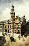 Den Haag – Stadhuis