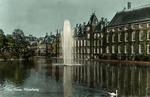 Den Haag – Vijverberg