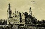 Den Haag – Vredespaleis