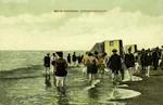 Scheveningen – Strandgezicht.
