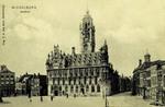 Middelburg – Stadhuis