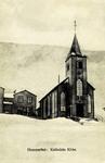 Norway – Hammerfest, Katholske Kirke