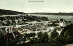 Norway – Bergen