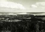 Norway – Oslo, Frognerseteren