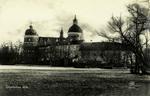 Sweden –  Mariefred, Gripsholms Castle