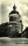 Sweden –  Mariefred, Gripsholms Castle, Yttre borggården