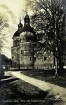 Sweden –  Mariefred, Gripsholms Castle, Grip-och fångelsetornen