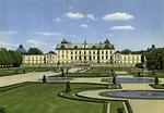 Sweden – Drottningholm, Drottningholms Castle