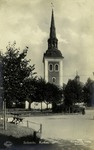 Sweden –  Södertelje, Kyrkan