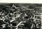 Lisieux (Calvados) - Vue aérienne