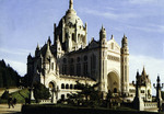 Lisieux - Basilique de Lisieux