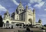 Lisieux (Calvados) - La Basilique