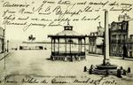Cherbourg - La Place d'Armes