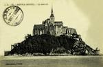 Mont Saint-Michel - La Merveille
