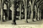 Mont Saint-Michel - Abbaye du Mont-Saint-Michel