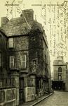 Coutances - Rue Geoffroy-Herbert