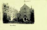 Beauvaine - Sacre-Cœur