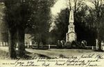 Vernon - Monument de l'Ardèche