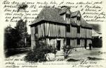 Rouen - Maison de Pierre Corneille à Petit Couronne