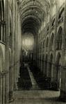 Rouen - Cathèdrale - Grande Nef