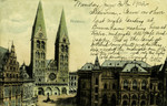 Bremen – Dom