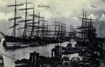 Hamburg – Hafen