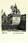 Hannover – Ernst August - Denkmal