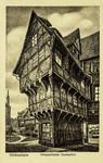 Hildesheim – Umgestülpter Zuckerhut