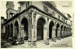 Bologna – Chiesa di S. Bartolomeo