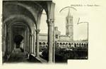 Bologna – Campo Santo