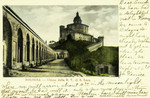 Bologna – Chiesa della B. V. di S. Luca
