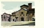 Bologna – Basilica S. Stefano