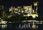 Trieste – Castello di Miramare