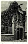 Genoa – Casa di Cristoforo Colombo