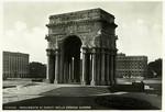 Genoa – Monumento ai Caduti nella Grande Guerra
