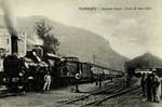 Ventimiglia – Stazione (Gare) – Treno di lusso (lux)