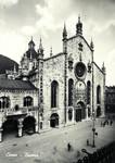 Como – Duomo