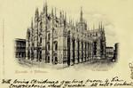 Milan – La Cattedrale
