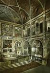 Milan – Chiesa di S. Maurizio al Monastero Maggiore