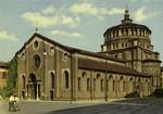 Milan – Santa Maria delle Grazie