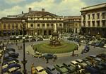 Milan – Piazza e Teatro della Scala