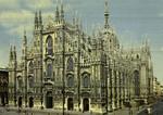 Milan – Il Duomo