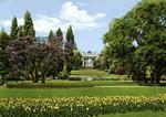 Milan – Il Parco e l'Arco della Pace