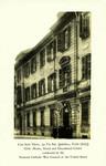 Turin – Casa Sant 'Elena, 39 Via San Quintino, Turin (Italy)